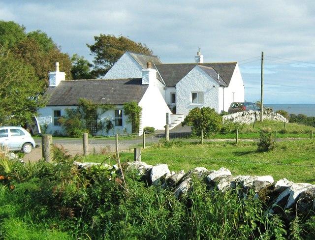 Cutreoch cottage