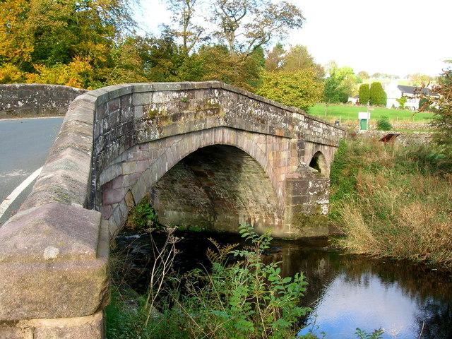Newton Bridge