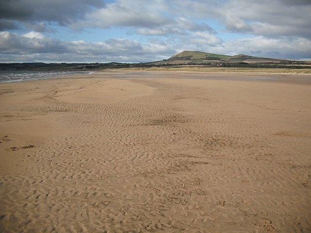 Beach, Largo Bay