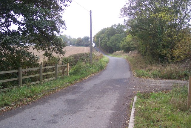 Scollops Farm Road