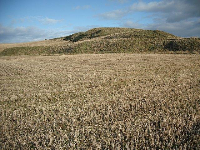 Kincraig Hill