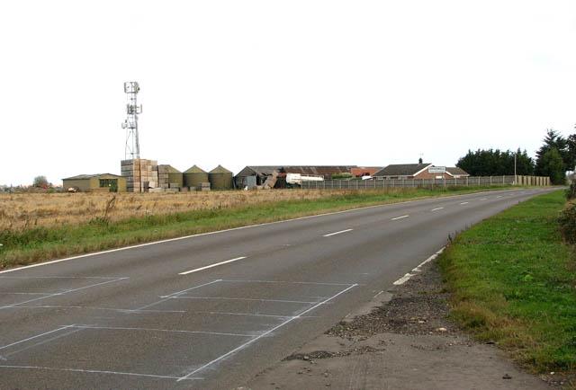 Burton's Farm