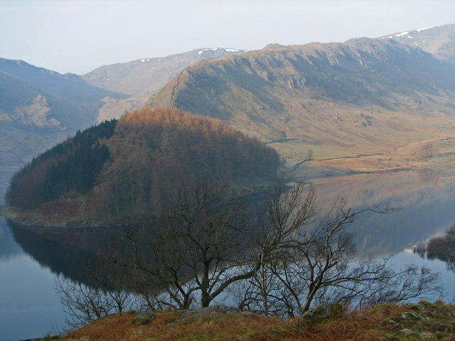 Haweswater reflections