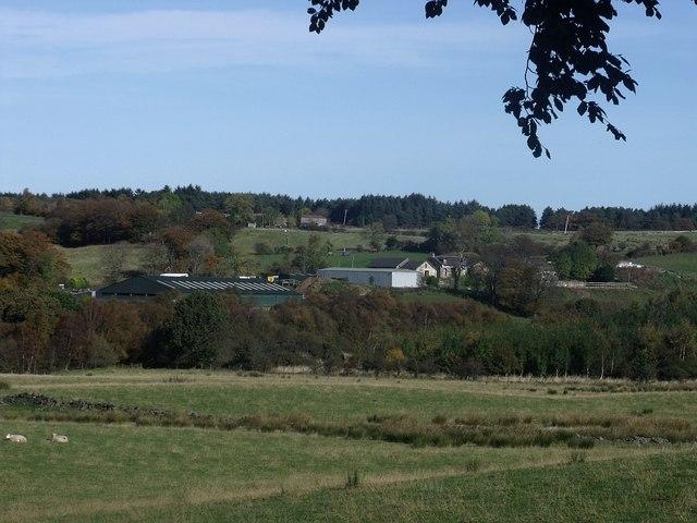 Tannoch Farm