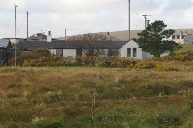 Averley, Baltasound