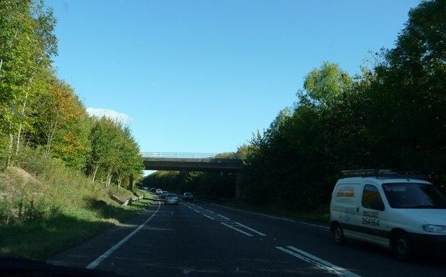 West Dorset : The A35 Dorchester Bypass