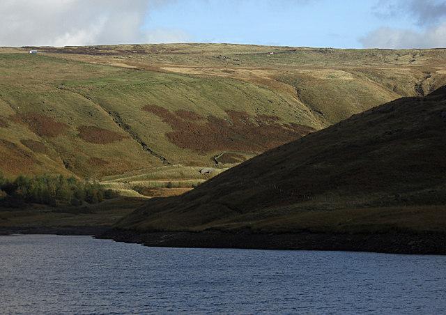Yeoman Hey Reservoir