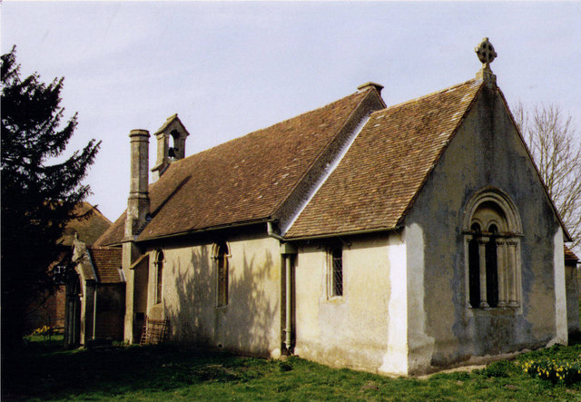 St Margaret, Catmore