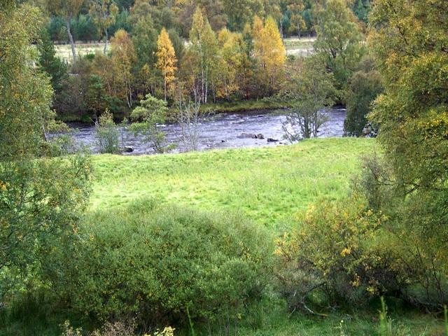 River Dee, Inver