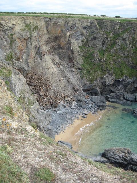 Fox Cove