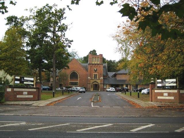Garston: Seventh-day Adventist Church: Stanborough Centre