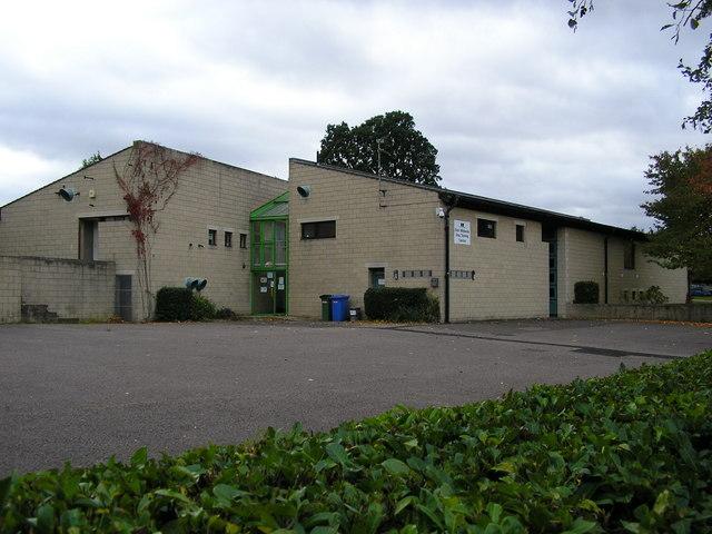 HMP Dog Training Centre, Stocken Hall Road, Stretton