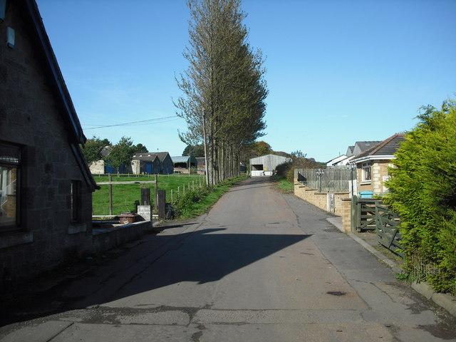 Hartwood Home Farm