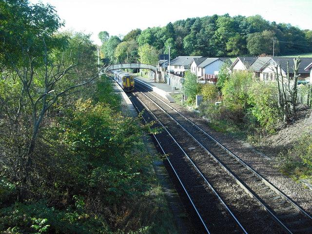 Hartwood Station