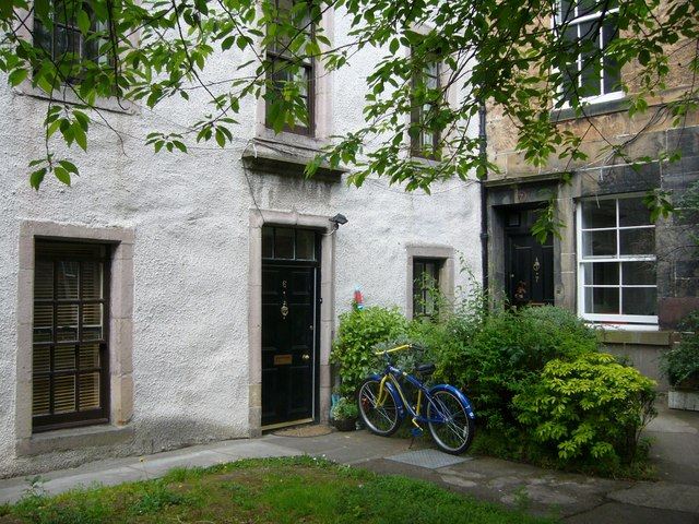 Student residence, Meadow Lane