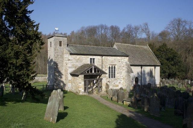 St Gregory's Minster, Kirkdale