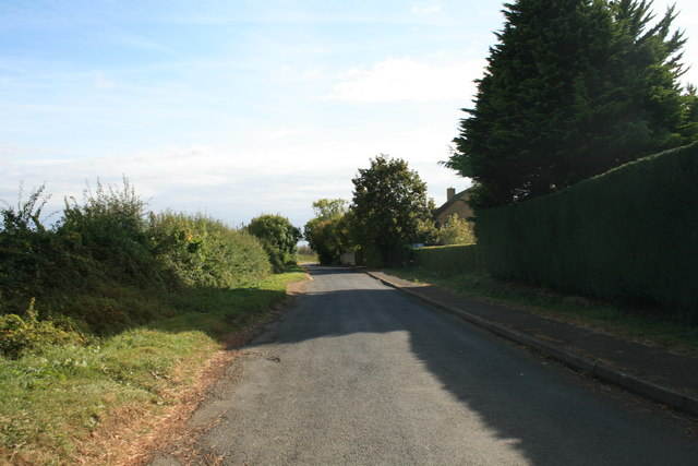 Mount Owen Road, Bampton