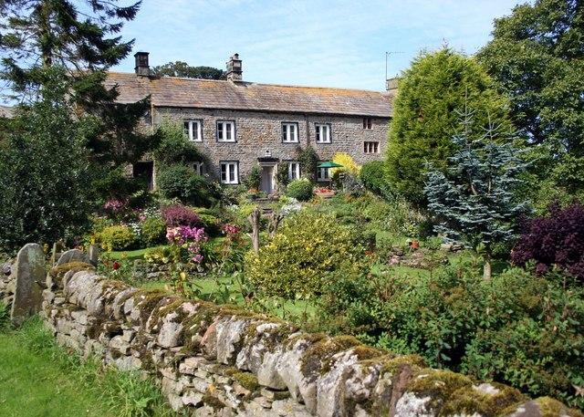 Cottage, Gammersgill