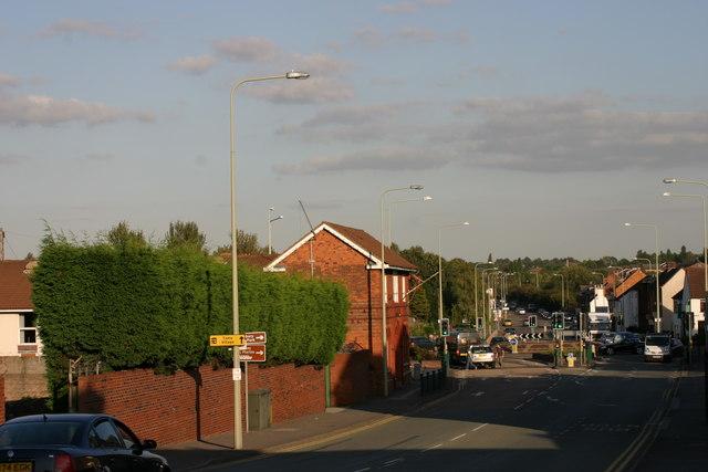 Lichfield Road  (6)
