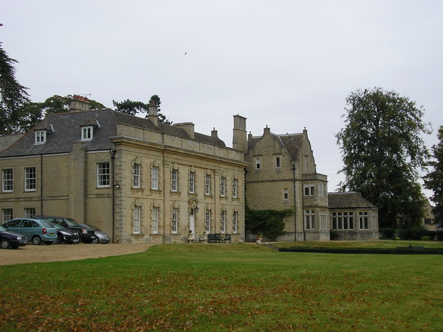 Stocken Hall