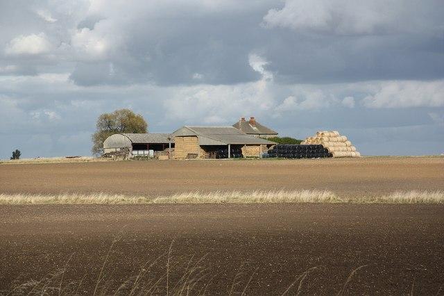 Priory Hill Farm