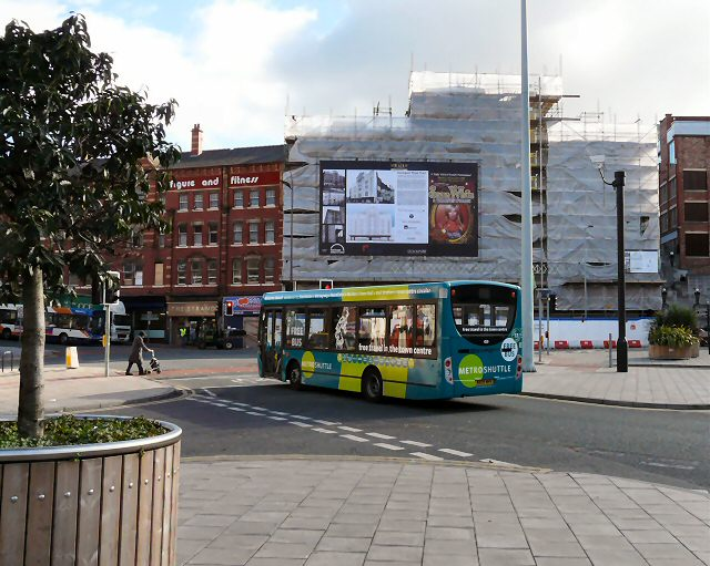 Mersey Square