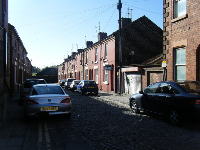 Wells Street