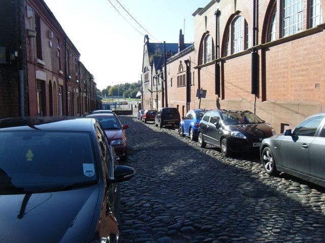 Glynn Street