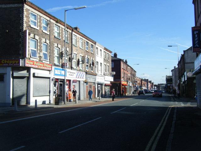 Picton Road