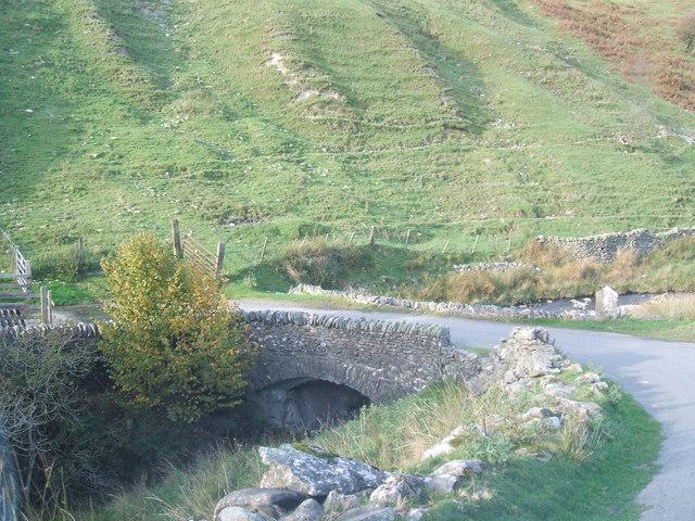 Carlingill Bridge