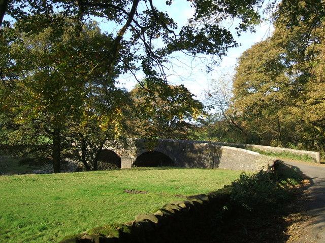 Salterwath Bridge