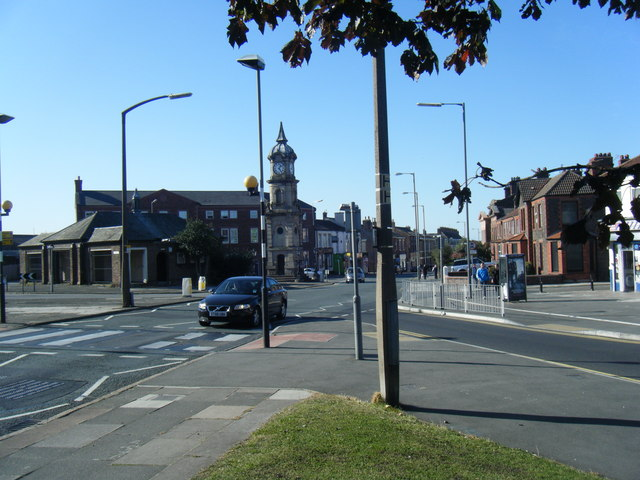 Childwall Road/ High Street