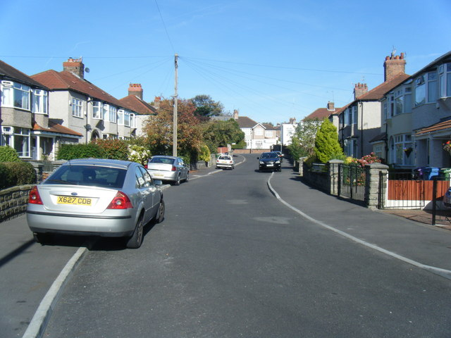 Monkswell Drive