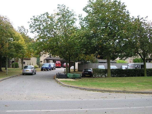 Hesketh Court, Stocken Hall Road, Stretton