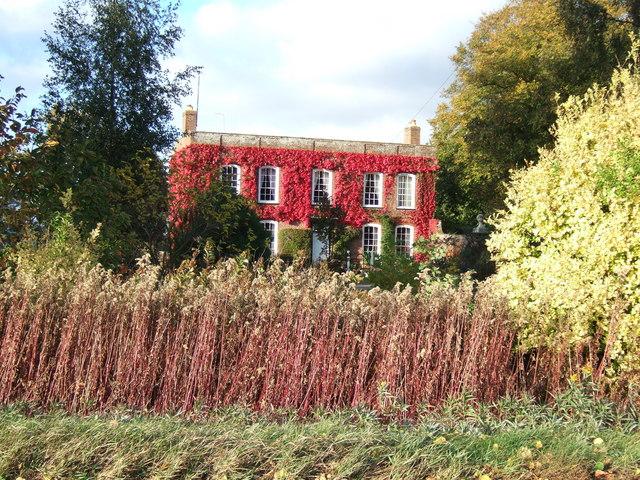 Park House, Leverington