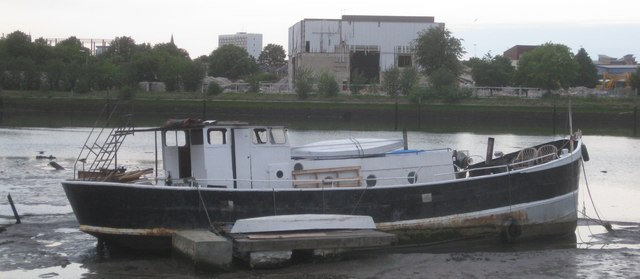Southampton - River Itchen