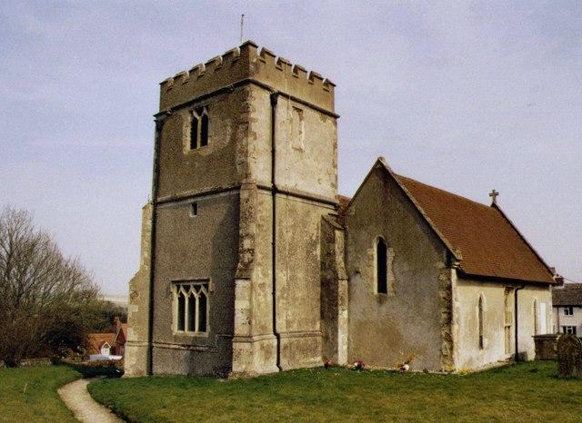 St Mary, East Ilsley