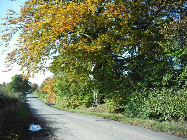 Foulburn Road