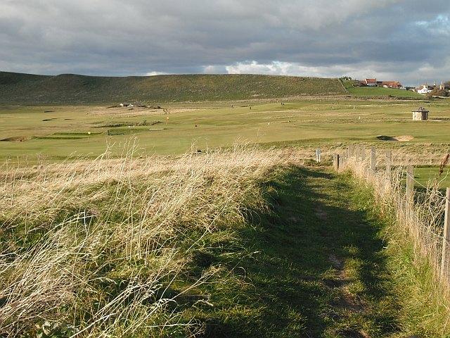 Earlsferry Links