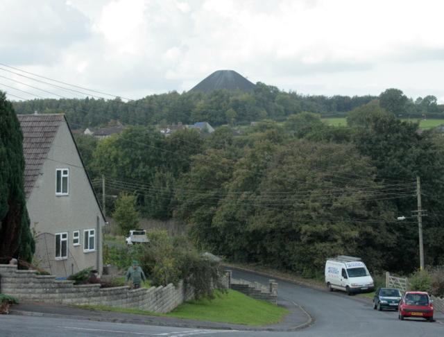 2009 : Hayes Park Road, Midsomer Norton