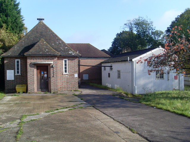 Telephone Exchange, Stokenchurch