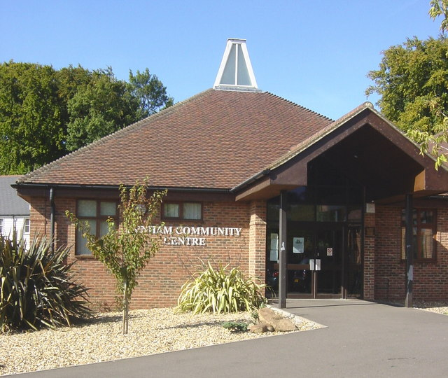 Lenham Community Centre