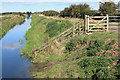 TA0546 : Beverley and Barmston Drain by Peter Church