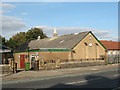 TQ4077 : Parish hall of Our Lady of Grace, Charlton Road by Stephen Craven
