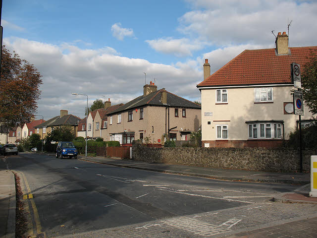 Fairfield Grove, Charlton