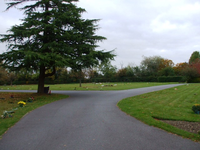 Greenlawn Memorial Park, Warlingham