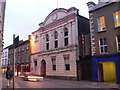 S9739 : The Athaneum, Enniscorthy by Eirian Evans