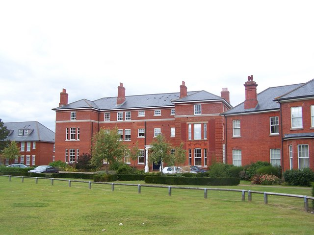 Horton Manor House