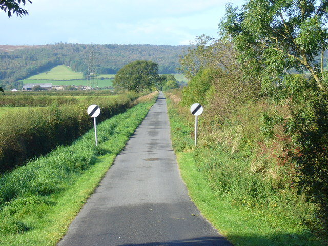 Lords Way Causeway, Levens