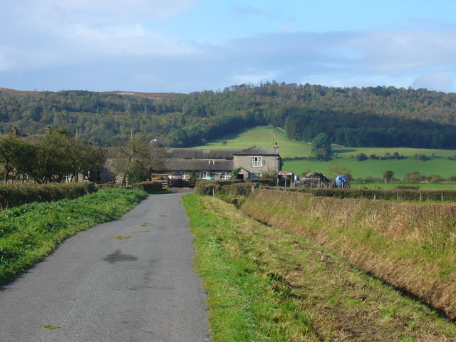 Lords Plain Farm, Lythe Valley